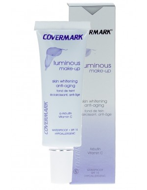 MAQUILLAJE  LUMINOUS COVERMARK