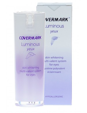 Blanqueante ojos  COVERMARK