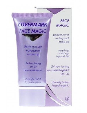 FACE MAGIC COVERMARK