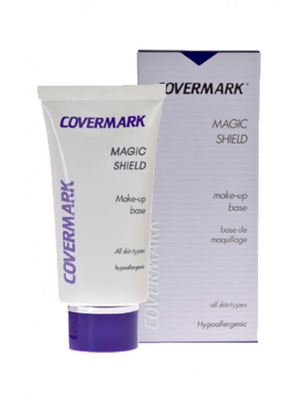 Base de Maquillaje  COVERMARK