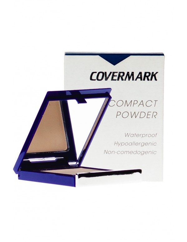 COMPACT  POWDER COVERMARK