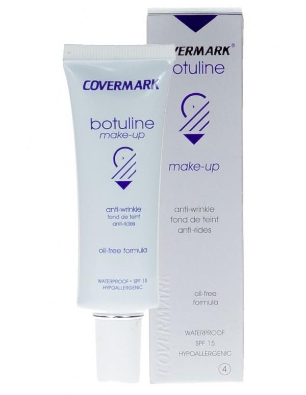 Maquillaje Botuline Covermark
