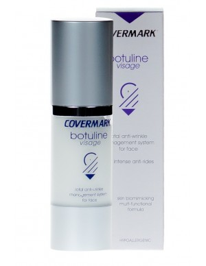 Crema facial decontractora COVERMARK