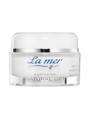 Supreme Natural Lift Anti Age Cream Noche 50 ml
