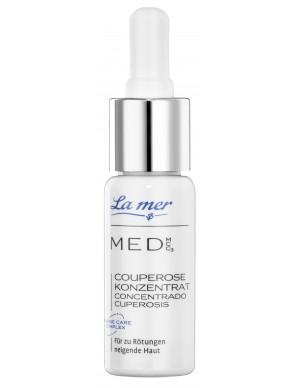 Med Concentrado Cuperosis 15 ml