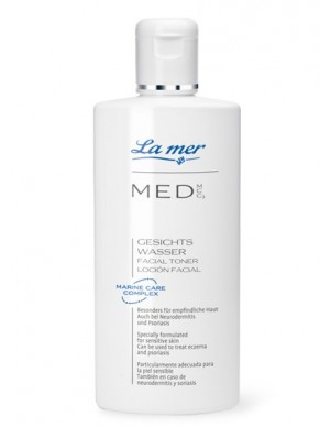 Med Loción Facial 200 ml