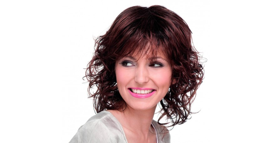 Comprar online pelucas de mujer de tamaños especiales- Caturla